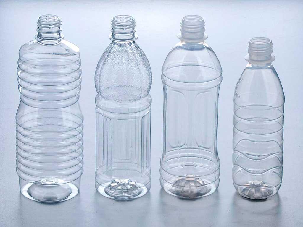 Пластиковые бутылки в хозяйстве