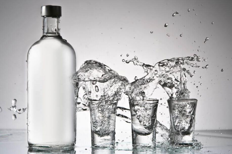 20 вариантов использования водки не по назначению