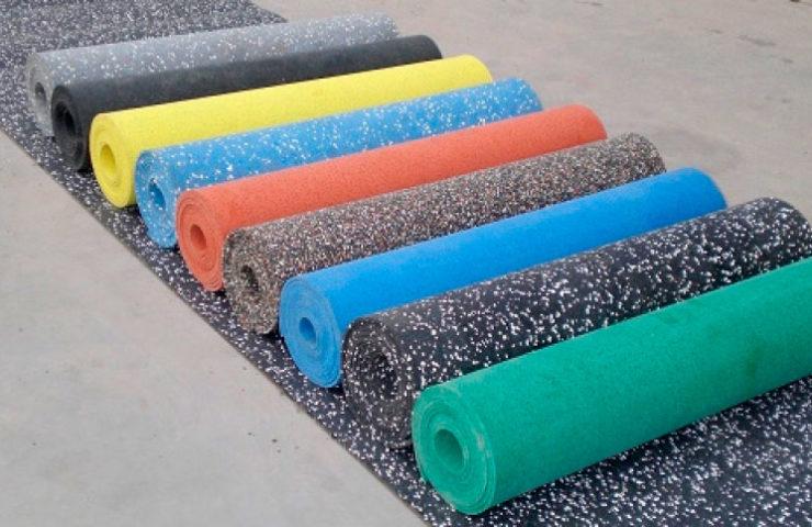 Современные гидроизоляционные материалы - какую гидроизоляцию выбрать