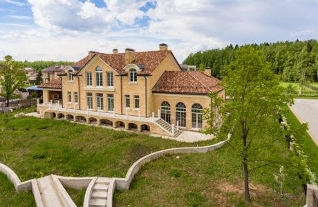 Загородное жилье, быстро и качественно