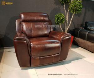 Купить кресло с реклайнером