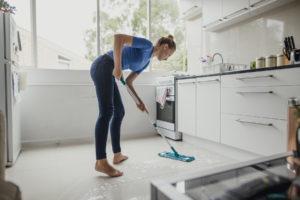 Лучшее средство для уборки в отелях