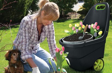 Купить товары для сада и огорода