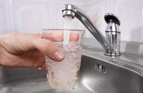 Вода из-под крана: все об очистке