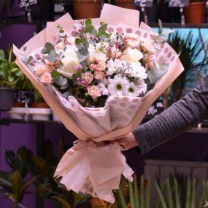Красивые цветы, для любящих людей