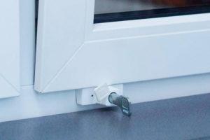 Как выбрать защиту для пластиковых окон?