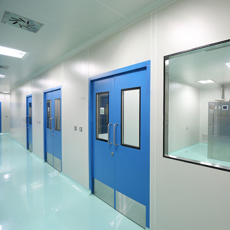 Купить медицинские двери