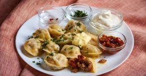 Готовим настоящие сибирские пельмени: пошаговый рецепт