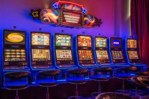 Самые лучшие игровые автоматы онлайн