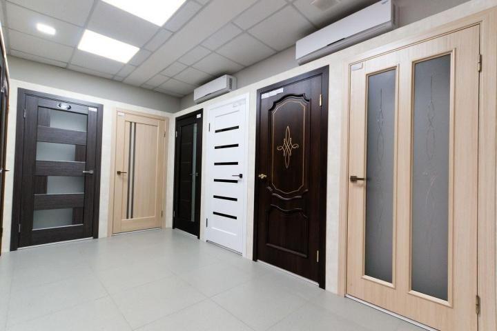 Магазин входных и межкомнатных дверей