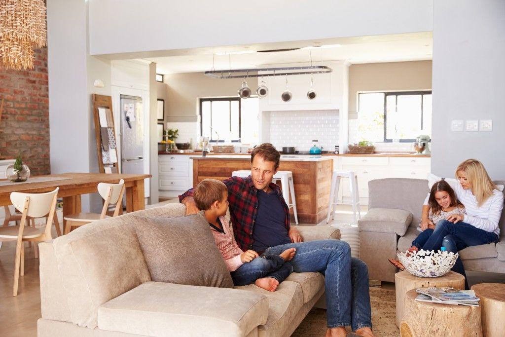 Как улучшить энергетику жилья?