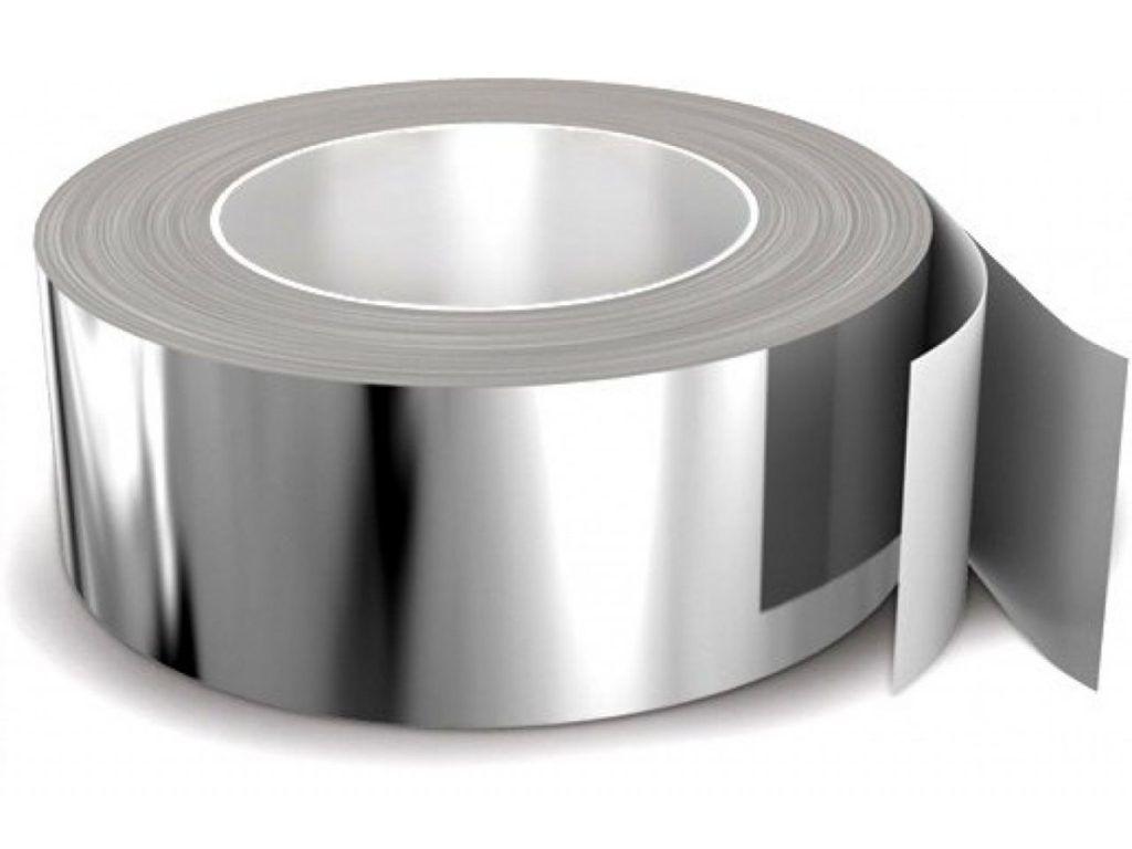Что такое алюминиевый скотч?