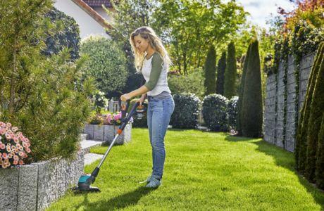 Купить садовую технику