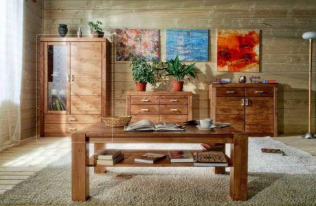 Купить мебель из сосны