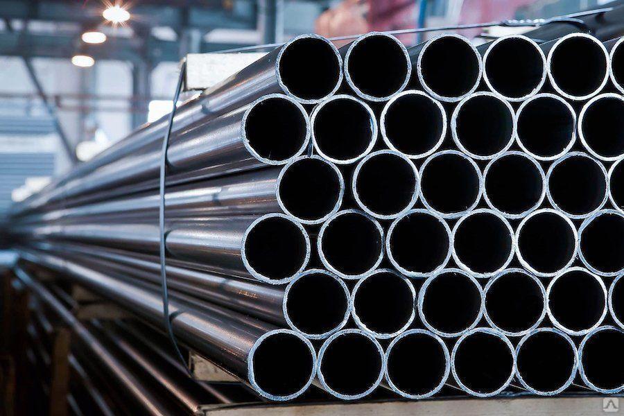 Металлобаза стальных труб в Украине