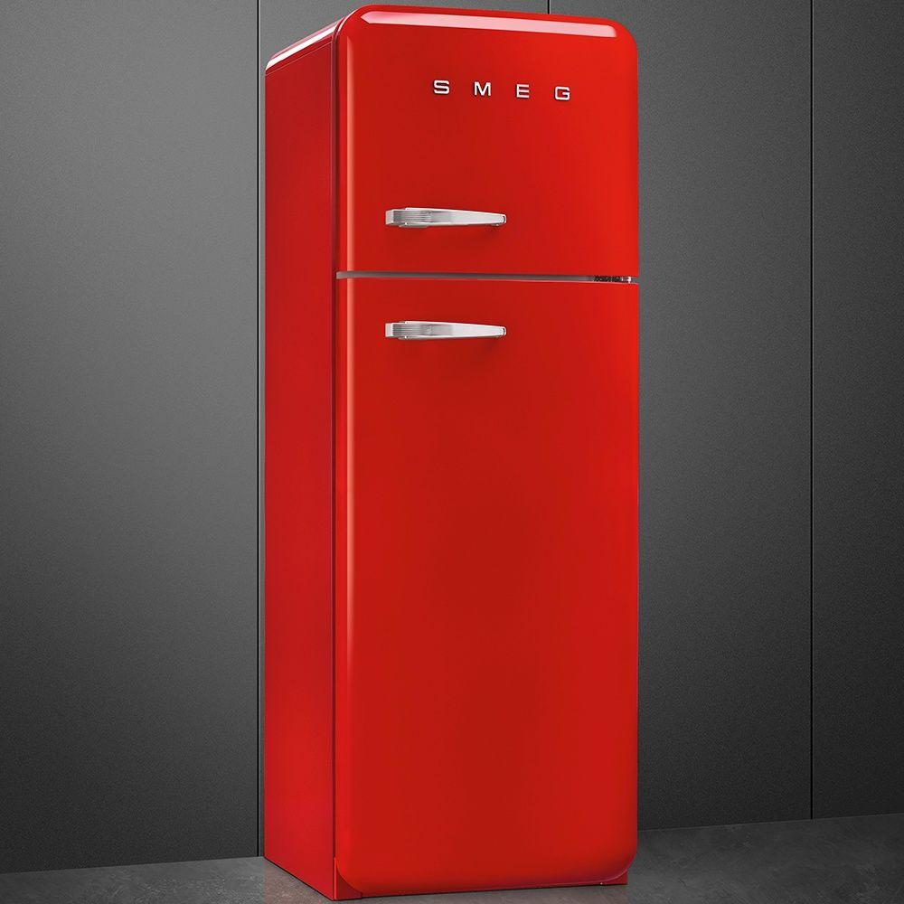 Купить холодильник Smeg