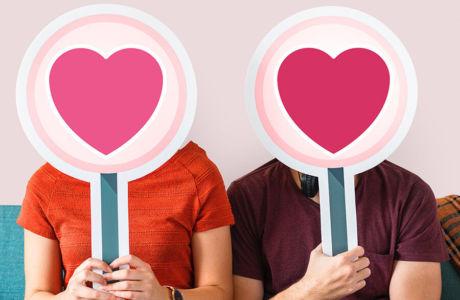 Знакомства и любовь в инстаграм
