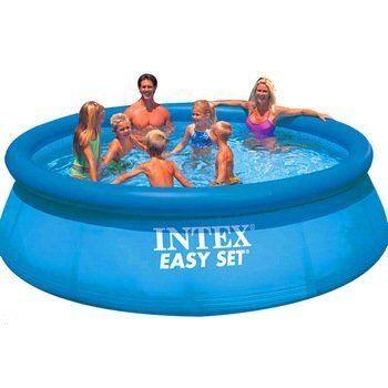 Стоит ли покупать надувной бассейн?