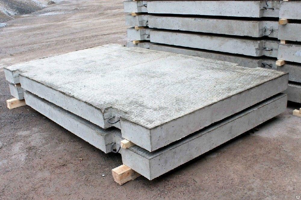 Плюсы железобетонных дорожных плит