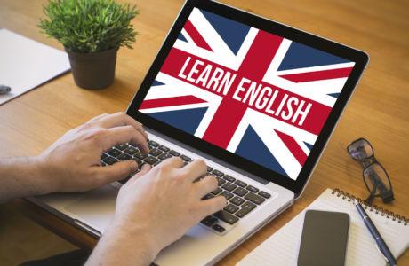 Дистанционное обучение английскому языку