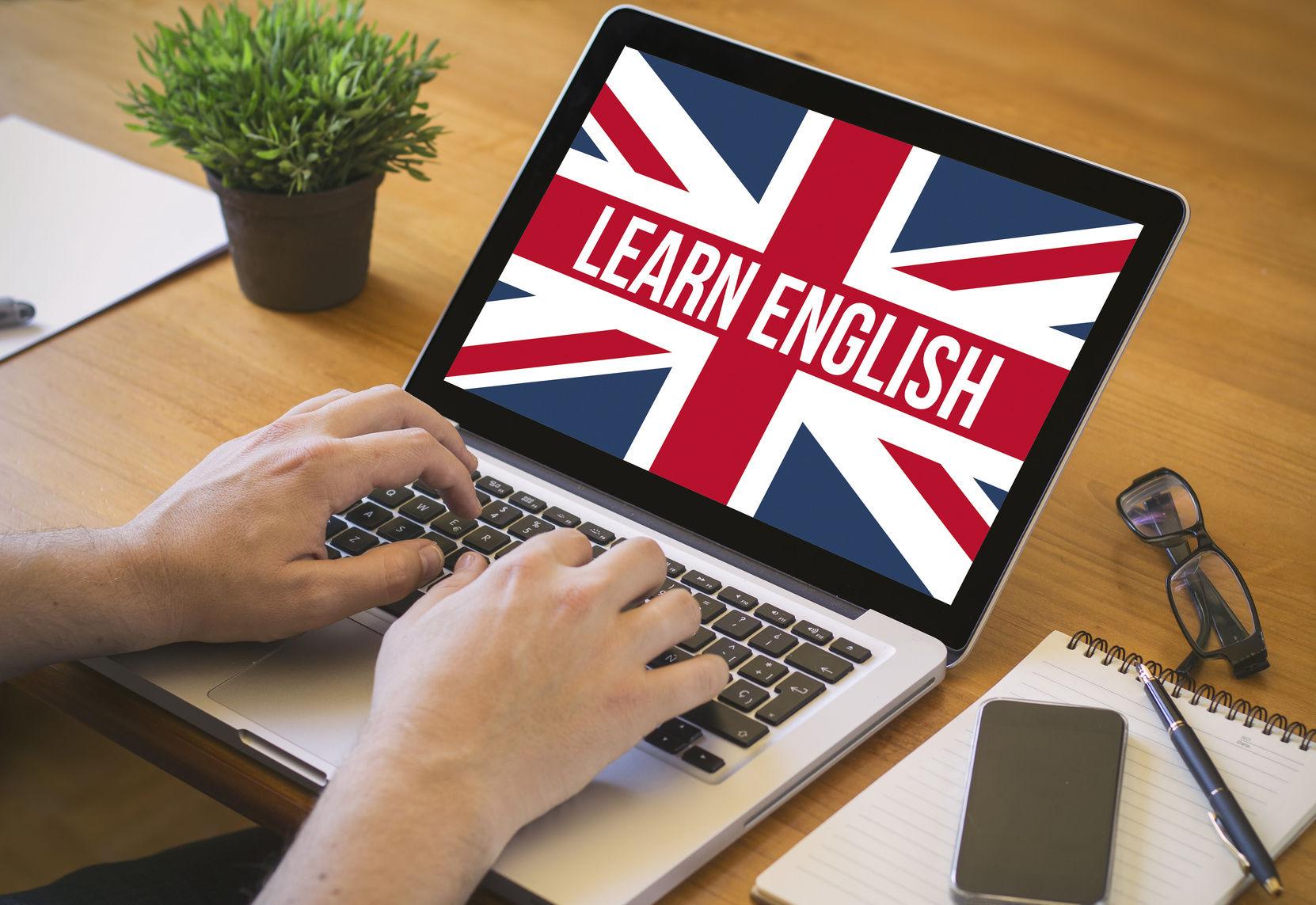 Преимущества дистанционного обучения по английскому языку