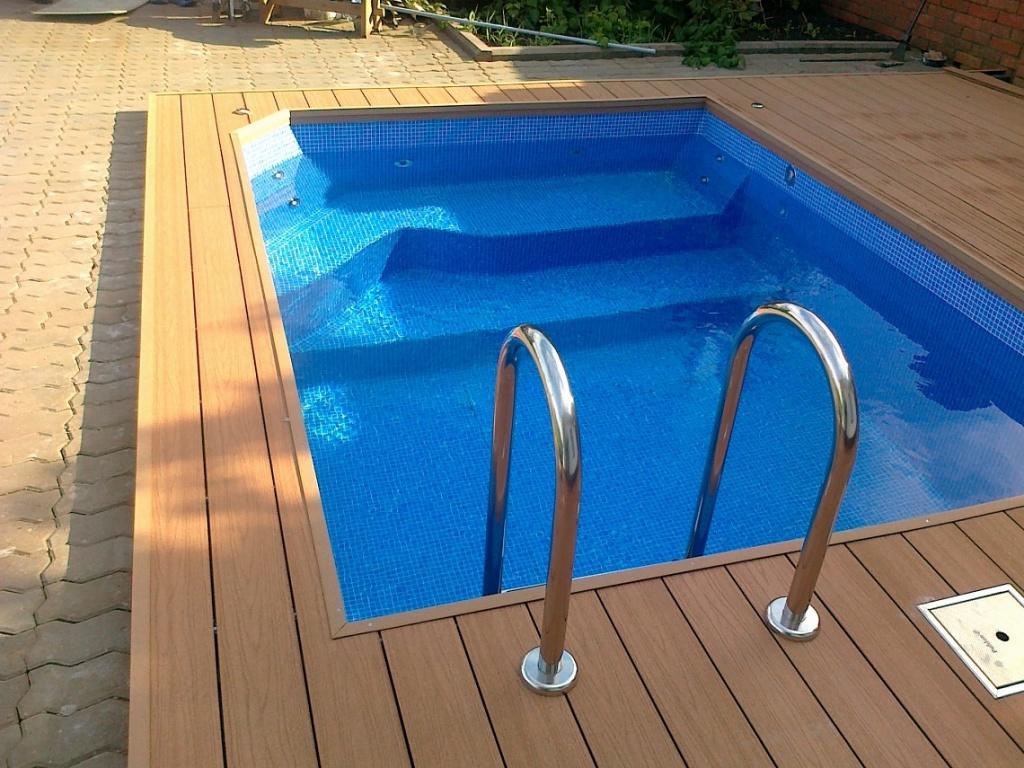 Строительство бассейнов в Одессе по приемлемой стоимости от специалистов из компании vashbas.com