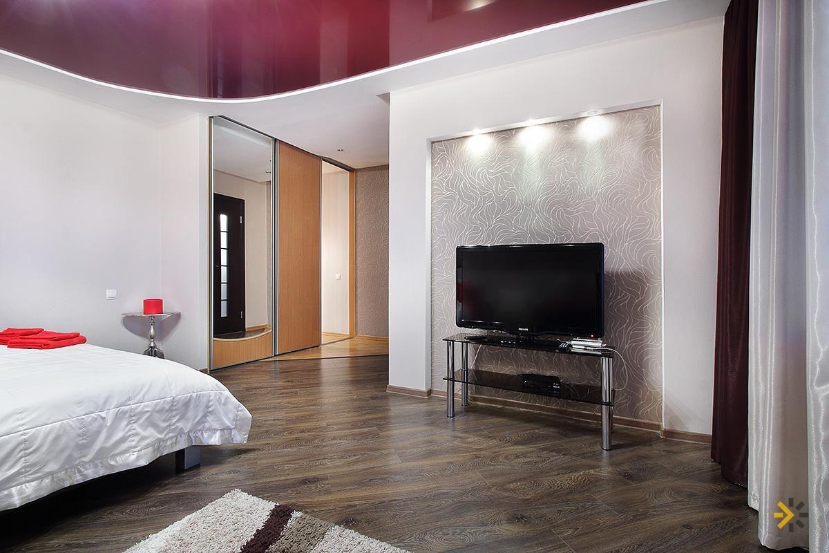 Почасовая аренда квартир в Гродно