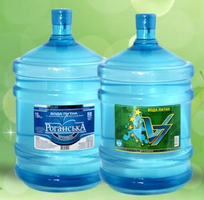 Приемлемая цена за оперативную доставку воды на дом от интернет-магазина voda.kh.ua