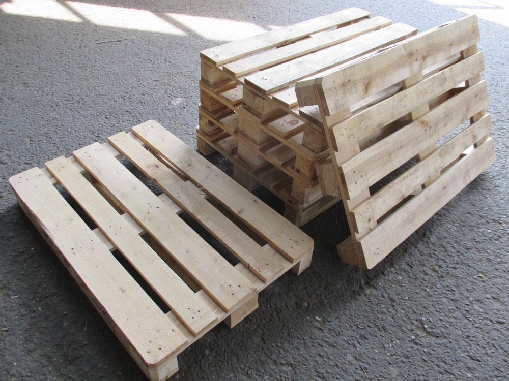 Купить деревянные поддоны