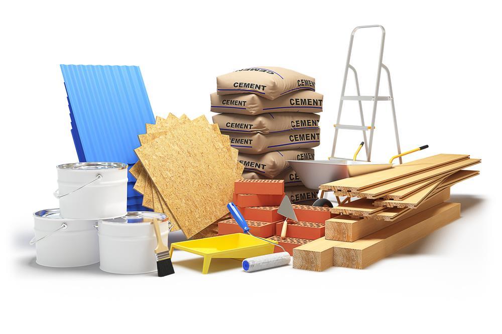 Покупка стройматериалов в интернет-магазине