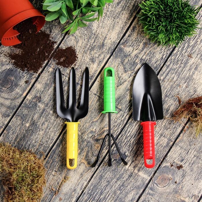 Купить садово-огородный инвентарь