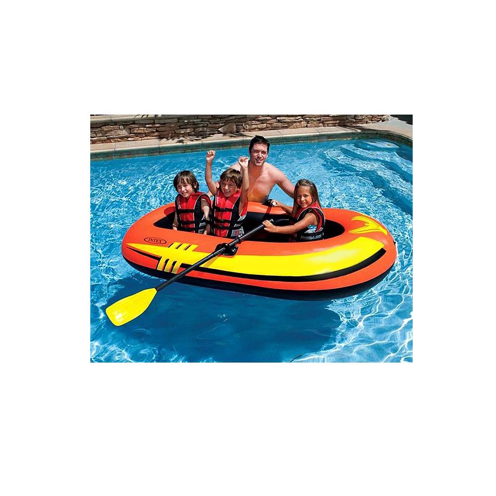 Надувные гребные лодки ПВХ