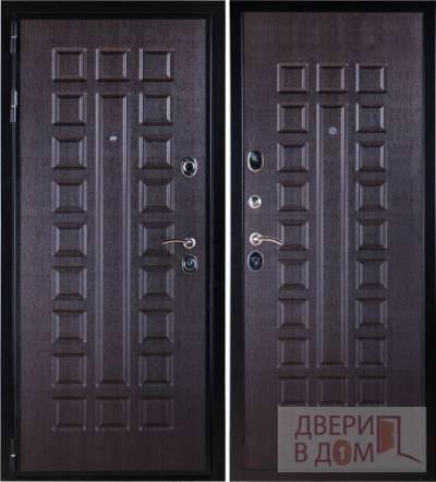 Двери и их разновидности.