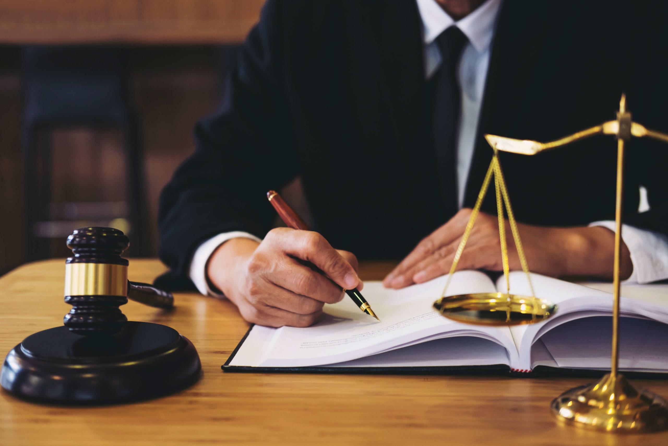 Как найти хорошего юриста!