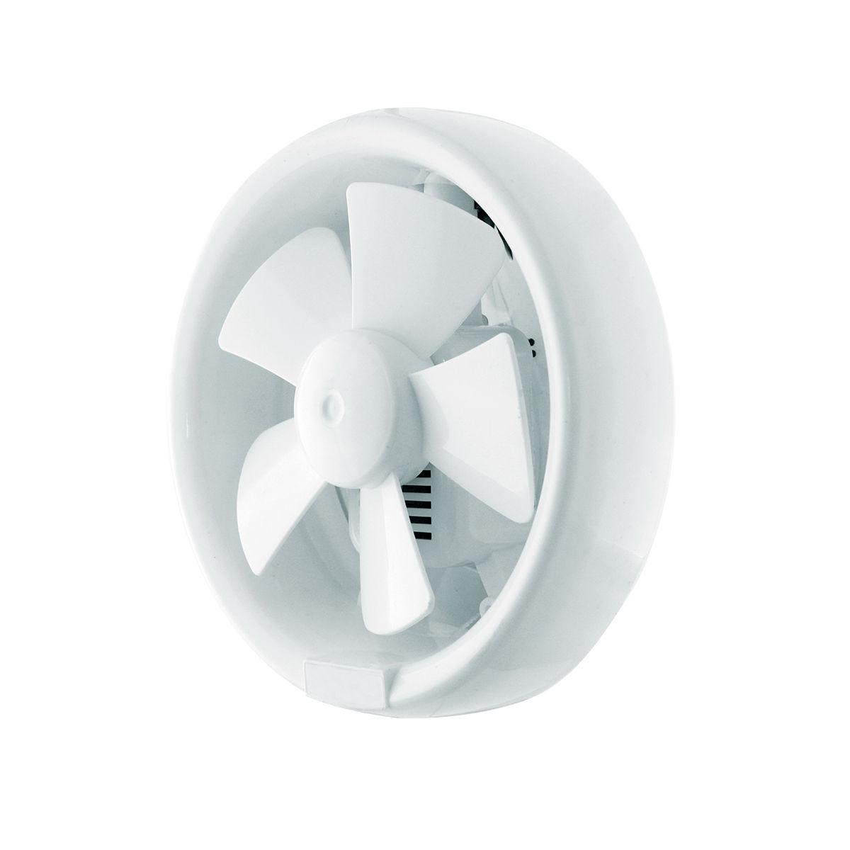 Стоит ли покупать вентиляторы для окон?