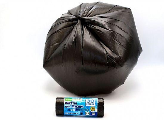 Как выбрать мусорные мешки?