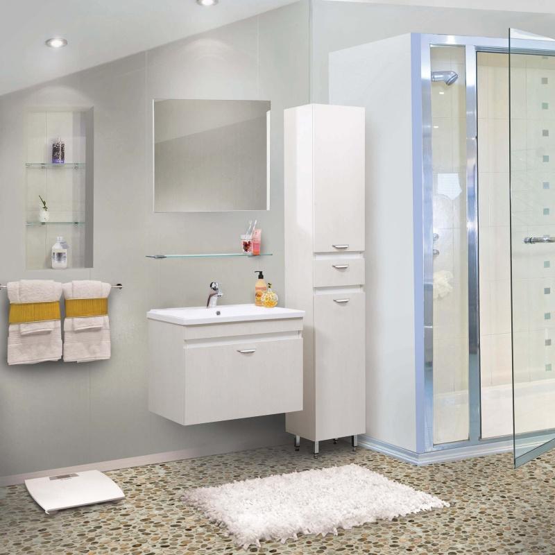 Как выбрать мебель в ванную комнату?