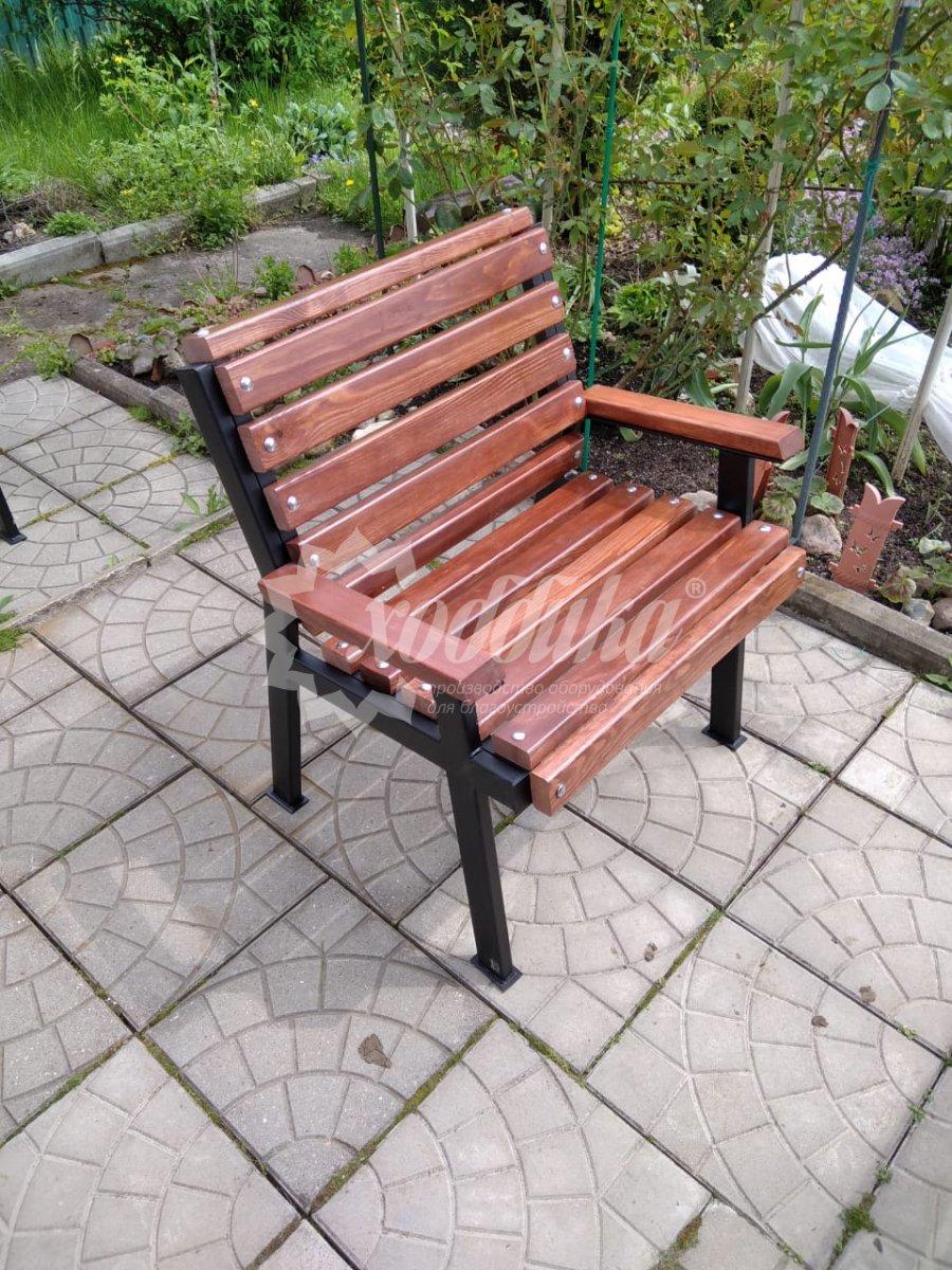 Где купить садовые кресла?