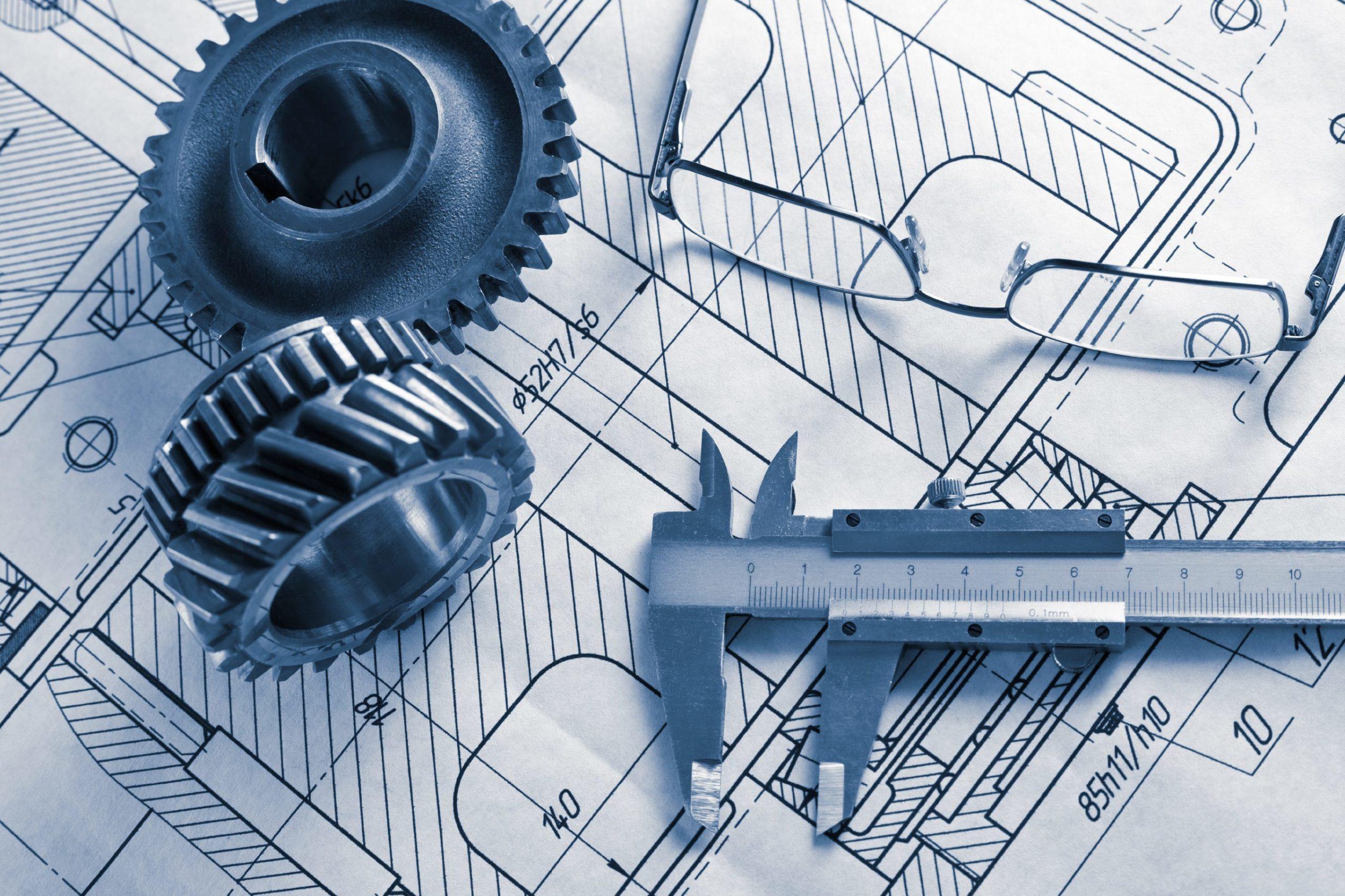Проектирование и изготовление оборудования в Казани