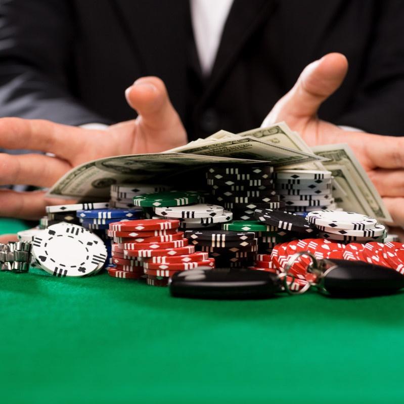 Способы выигрыша в онлайн казино