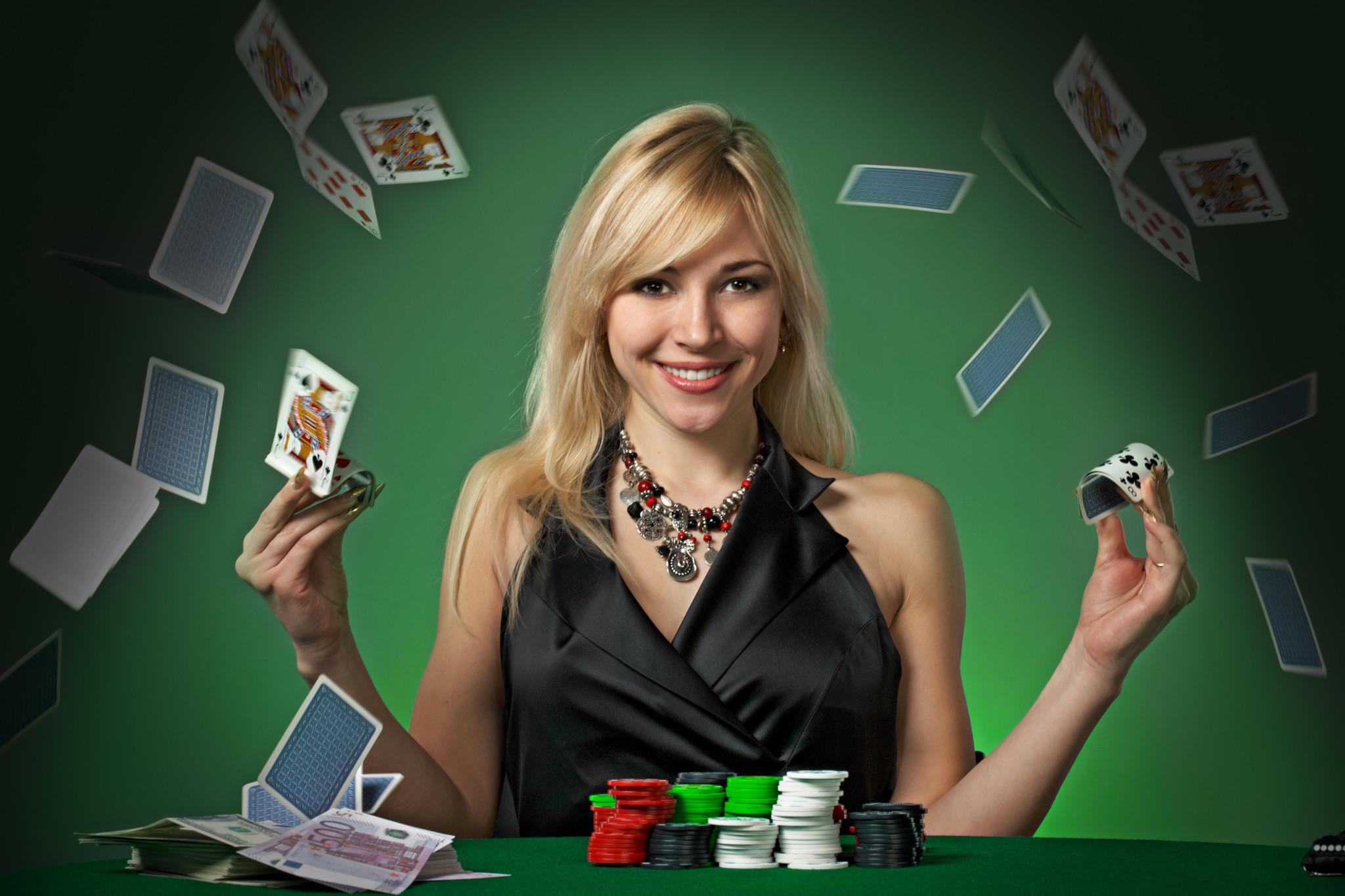 Как заработать больше в онлайн-казино?
