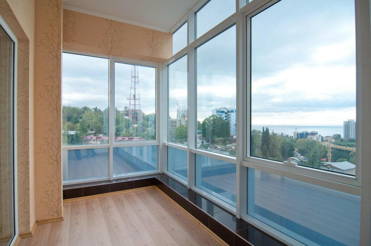 Качество в деталях: лучшие пластиковые окна для любых помещений