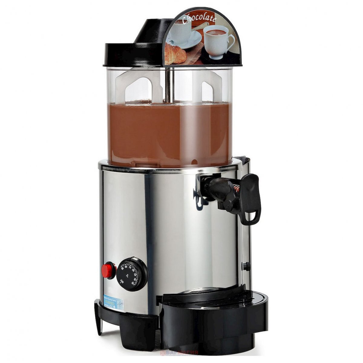Как выбрать барное и кофейное оборудование
