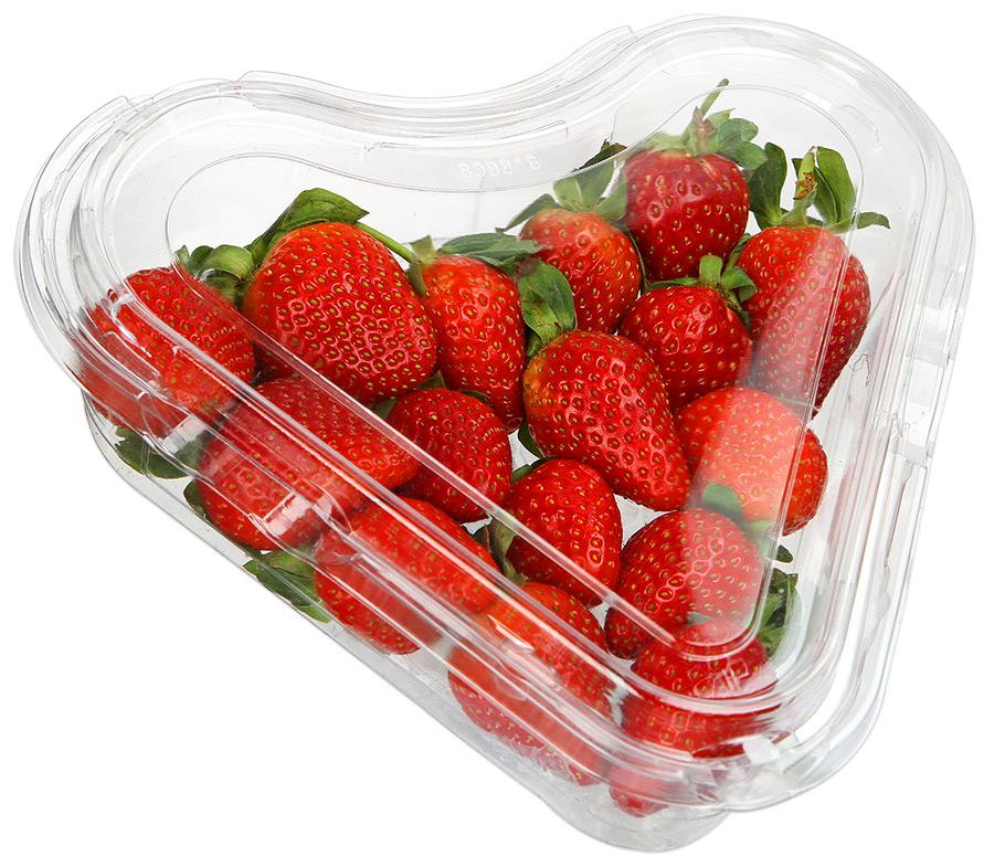 Пластиковые контейнеры для овощей и фруктов