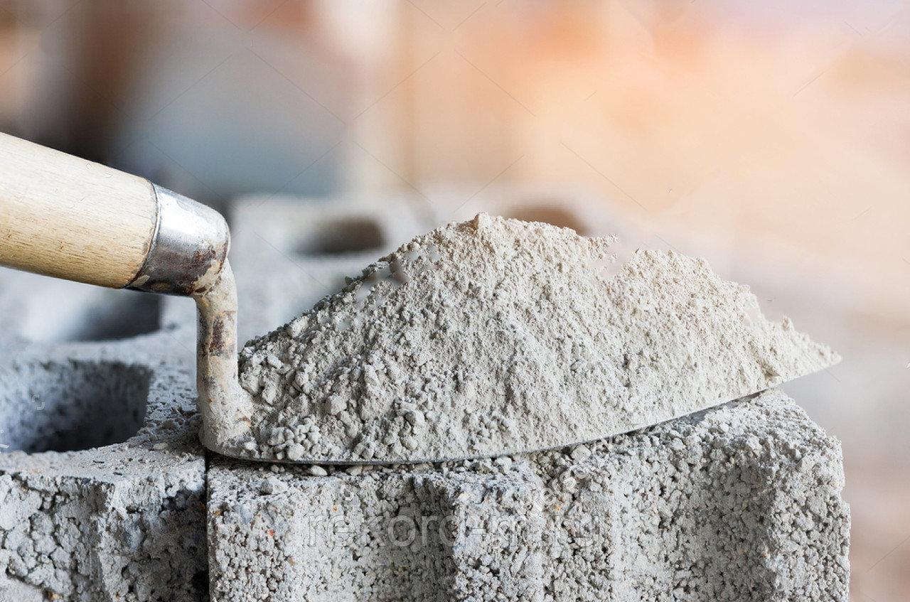 Существует ли гост для бетона?