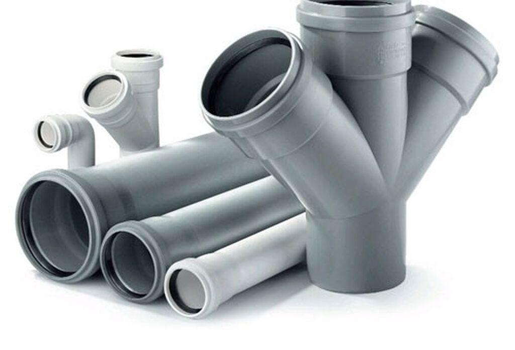 Что такое внутренняя канализация?