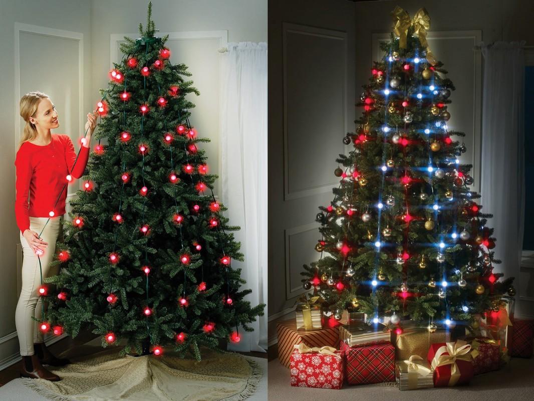 Преимущества покупки настоящей елки на новый год