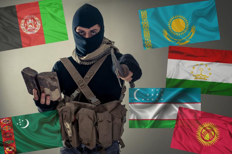 Угроза ИГИЛ для Азии становится реальной